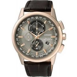 Buy Citizen Men's Watch Radio Controlled Chrono Evolution 5 AT8113-12H