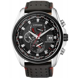 Buy Citizen Men's Watch Radio Controlled Chrono Eco-Drive AT9030-04E