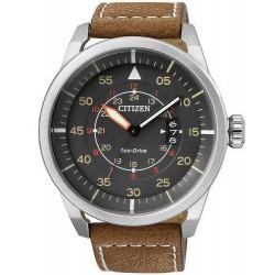 Buy Citizen Men's Watch Aviator Eco-Drive AW1360-12H