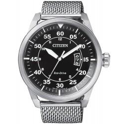 Buy Citizen Men's Watch Aviator Eco-Drive AW1360-55E