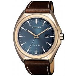 Citizen Men's Watch Metropolitan Eco-Drive AW1573-11L