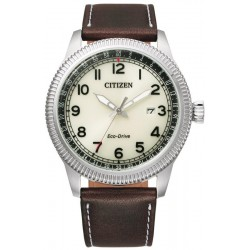 Citizen Men's Watch Aviator Eco Drive BM7480-13X