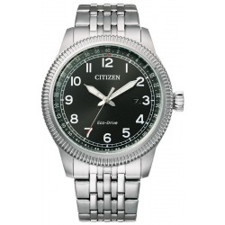 Citizen Men's Watch Aviator Eco Drive BM7480-81E