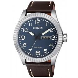 Citizen Men's Watch Urban Eco-Drive BM8530-11L