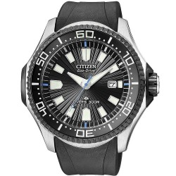 Citizen Men's Watch Promaster Diver's Eco-Drive 300M BN0085-01E