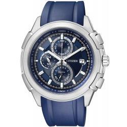 Buy Citizen Men's Watch Chrono Eco-Drive CA0141-01L