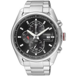 Citizen Men's Watch Chrono Eco-Drive CA0360-58E