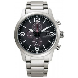 Citizen Men's Watch Urban Chrono Eco Drive CA0741-89E