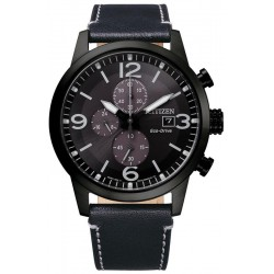 Citizen Men's Watch Urban Chrono Eco Drive CA0745-29E