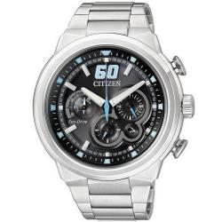 Citizen Men's Watch Chrono Eco-Drive CA4130-56E