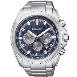 Citizen Men's Watch Chrono Eco-Drive CA4220-55L