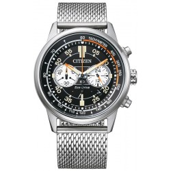 Citizen Men's Watch Chrono Racing Eco Drive CA4460-86E