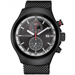 Citizen Men's Watch Chrono Eco-Drive CA7015-82E