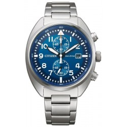 Citizen Men's Watch Metropolitan Chrono Eco Drive CA7040-85L