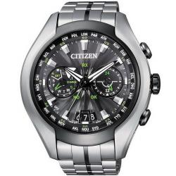 Buy Citizen Men's Watch Satellite Wave Air Eco-Drive Titanium CC1054-56E