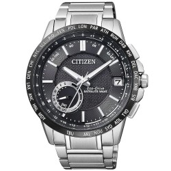 Buy Citizen Men's Watch Satellite Wave GPS F150 Eco-Drive CC3005-51E