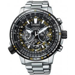 Buy Citizen Men's Watch Satellite Wave GPS F990 Promaster Titanium CC7014-82E