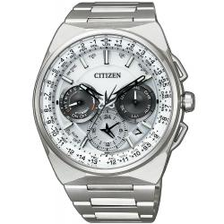 Buy Citizen Men's Watch Satellite Wave GPS F900 Eco-Drive Titanium CC9000-51A