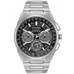 Buy Citizen Men's Watch Satellite Wave F900 GPS Eco-Drive Titanium CC9008-84E