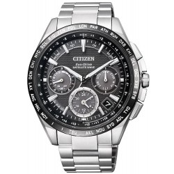 Buy Citizen Men's Watch Satellite Wave GPS F900 Eco-Drive Titanium CC9015-54E