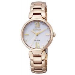 Buy Citizen Ladies Watch Eco-Drive EM0022-57A