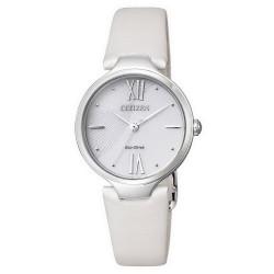 Buy Citizen Ladies Watch Eco-Drive EM0040-12A