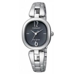 Buy Citizen Ladies Watch Eco-Drive EM0181-53E