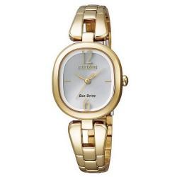 Buy Citizen Ladies Watch Eco-Drive EM0185-52A