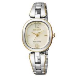 Buy Citizen Ladies Watch Eco-Drive EM0186-50P