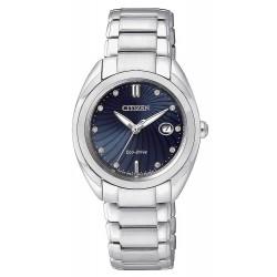Buy Citizen Ladies Watch Eco-Drive EM0310-61L Diamonds