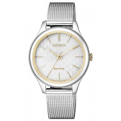 Citizen Ladies Watch Lady Eco-Drive EM0504-81A