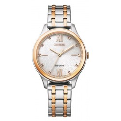 Citizen Ladies Watch Lady Eco Drive EM0506-77A