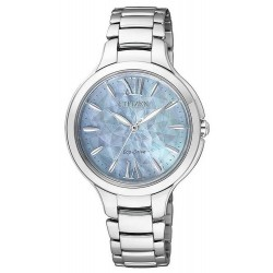 Citizen Ladies Watch Eco-Drive EP5990-50D Mother of Pearl