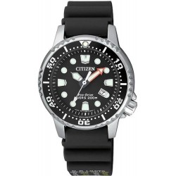 Citizen Ladies Watch Promaster Marine Diver's Eco-Drive 200M EP6050-17E