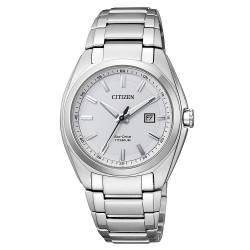 Citizen Ladies Watch Super Titanium Eco-Drive EW2210-53A