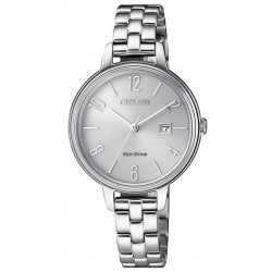 Citizen Ladies Watch Lady Eco-Drive EW2440-88A