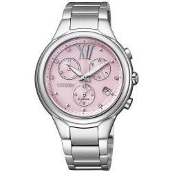 Buy Citizen Ladies Watch Chrono Eco-Drive FB1311-50W