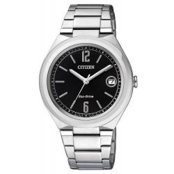 Citizen Ladies Watch Eco-Drive FE6020-56E