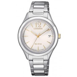 Buy Citizen Ladies Watch Lady Eco-Drive FE6124-85A