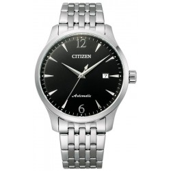 Citizen Men's Watch Mechanical Automatic NJ0110-85E