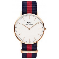 Buy Daniel Wellington Men's Watch Classic Oxford 40MM DW00100001