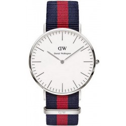Buy Daniel Wellington Men's Watch Classic Oxford 40MM DW00100015