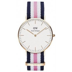 Buy Daniel Wellington Unisex Watch Classic Southampton 36MM DW00100034