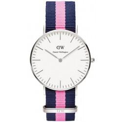 Buy Daniel Wellington Unisex Watch Classic Winchester 36MM DW00100049