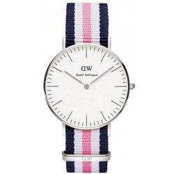 Daniel Wellington Unisex Watch Classic Southampton 36MM DW00100050
