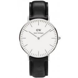 Buy Daniel Wellington Unisex Watch Classic Sheffield 36MM DW00100053
