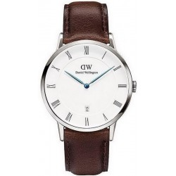 Buy Daniel Wellington Men's Watch Dapper Bristol 38MM DW00100090