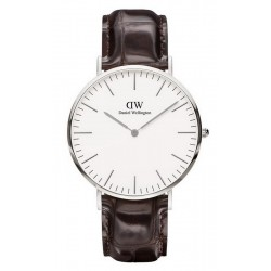 Buy Daniel Wellington Men's Watch Classic York 40MM DW00100025