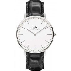 Buy Daniel Wellington Men's Watch Classic Reading 40MM DW00100028