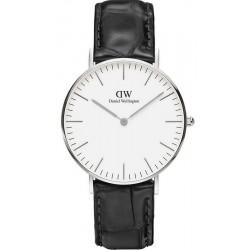 Buy Daniel Wellington Unisex Watch Classic Reading 36MM DW00100058